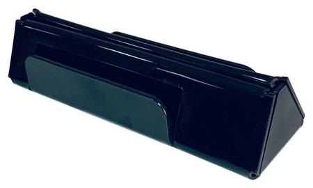 Подставка настольн Attache 40х155мм для инфор и визит, форм а5,а6,1/3а4 акр  Attache