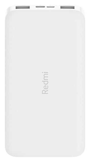 Внешний аккумулятор 10000 Mah, 2xusb+c, Qc3.0, Xiaomi 3, Vxn4274gl/plm13zm  Xiaomi