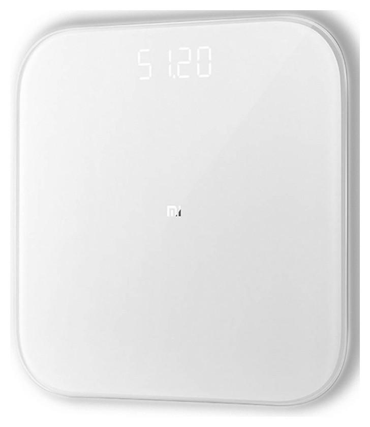 Весы умные Xiaomi Mi Smart Scale 2 (Белый)  Xiaomi