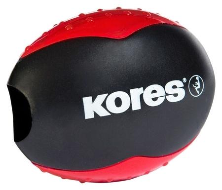 Точилка Kores Жук без контейнера, 35812  Kores