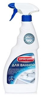 Средство для сантехники Unicum 500 мл спрей  UNICUM