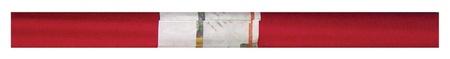 Бумага для творчества креповая Werola, 50см*250см 32г/м бордо,12061-131  Werola