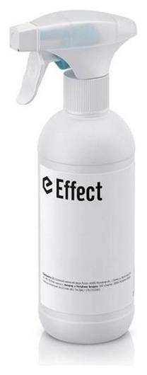 Флакон БЕЗ средства Effect с триггером 0,5л  Effect