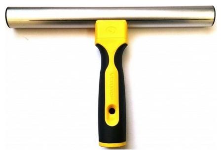 Держатель шубки для мытья окон. ширина 35 см. Vermop