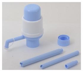 Помпа механическая Vatten модель №3м Vatten