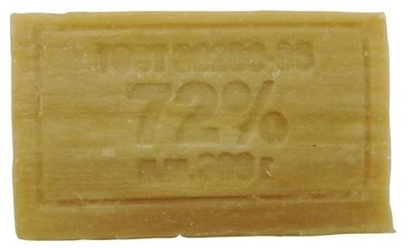 Мыло хозяйственное 200 г 72% гост 30266-95 меридиан  Меридиан
