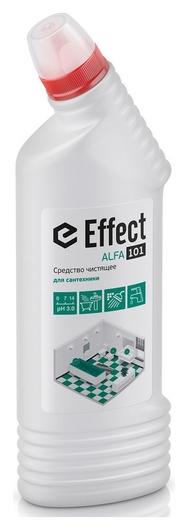 Профхим сантех сл/кисл гель для очистки сантехники Effect/alfa 101, 0,75л  Effect