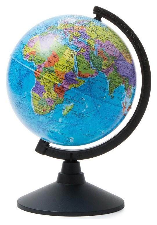 Глобус земли политический,классик,210мм  Globen