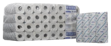 Бумага туалетная для дисп KK Scott Perfom 2сл бел 25м 210лист 96 рул. 8559  Kimberly-clark