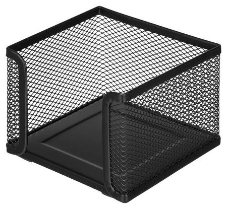 Подставка Attache для блок-кубиков чёрный Ld01-499-1 Attache