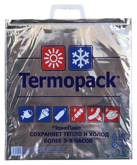 Термопакет премиум 42х45 см тпк.05  Termopack