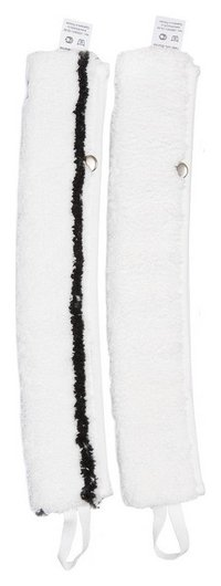 Насадка шубка для мытья окон 45 см ги-019/1-09  NNB