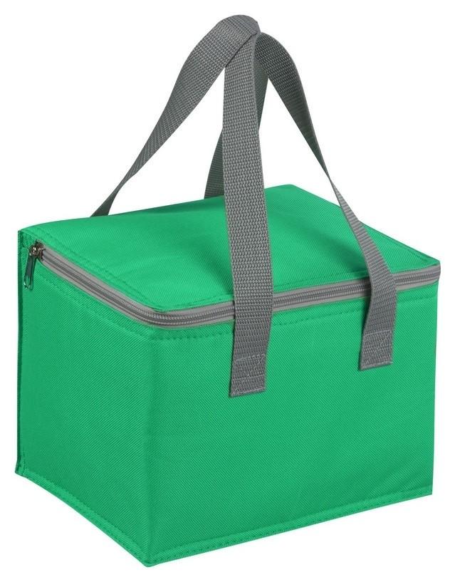 Сумка-холодильник Vardo, зелёная 2396.90  NNB