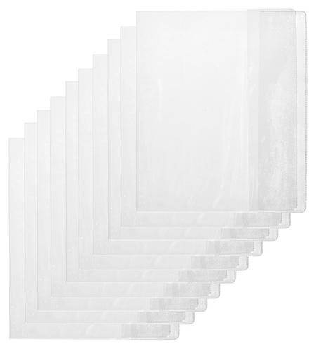 Обложка для дневника и тетради 215x355, ПВХ 110 мкм  №1 School