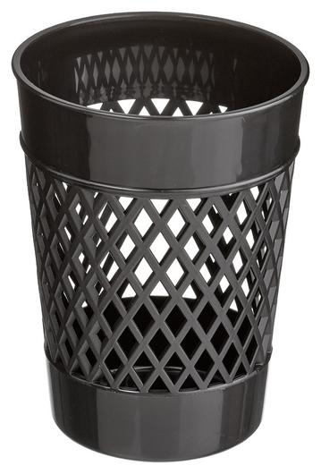 Подставка стакан для ручек Attache эконом 3шт/уп чёрный  Attache