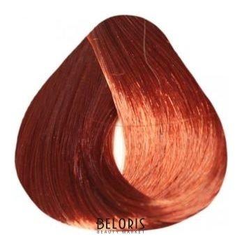 Купить Краска для волос Estel Professional, Краска-уход De Luxe Extra Red , Россия, Тон 77/44 русый медный интенсивный