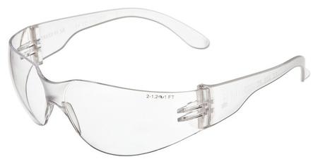 Очки защитные открытые росомз Rz-15 Start прозрачные (Артикул произв 11540)  Росомз