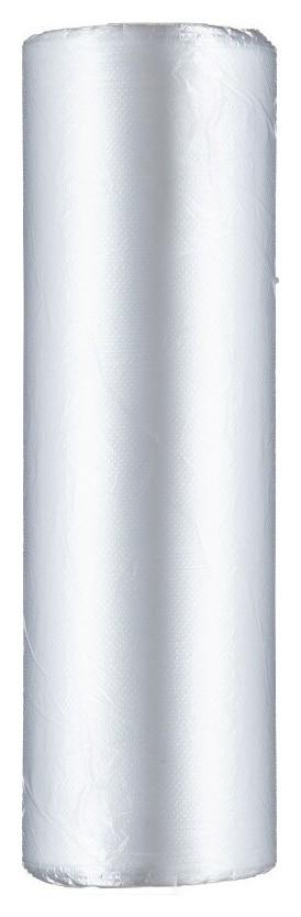 Пакет фасовочный на втулке ПНД 25х40,10мкм 250 шт./рул эконом  NNB