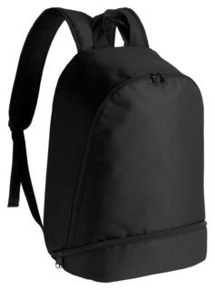 Рюкзак спортивный Unit Athletic, черный 3339.30  NNB