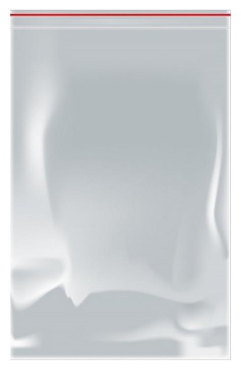 Пакет с замком (Zip Lock) 20x30 см., 35мкм, 1000 шт/ уп  Aviora