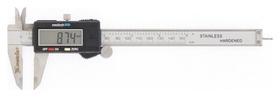 Штангенциркуль электронный Matrix 150 мм (31611)  Matrix