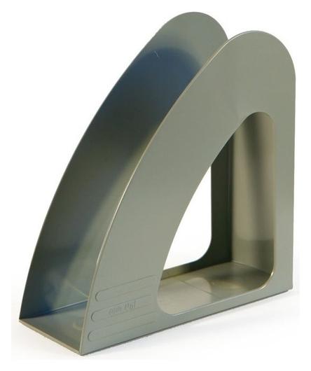 Вертикальный накопитель Attache 90мм серый Attache