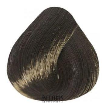 Купить Краска для волос Estel Professional, Краска-уход De Luxe , Россия, Тон 3/0 темный шатен