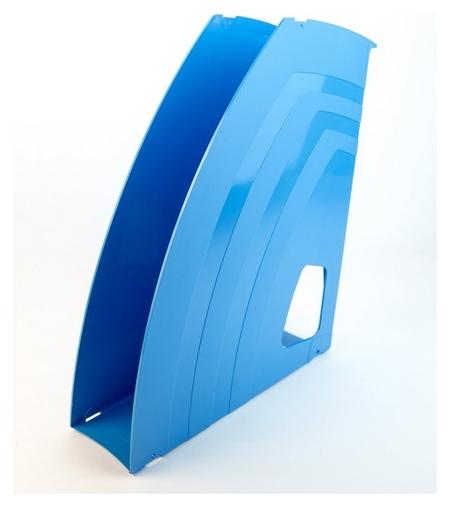Вертикальный накопитель Attache Fantasy 70мм голубой  Attache
