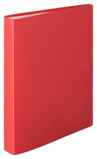 Папка файловая 80 Attache 065-80е красный  Attache