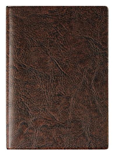 Обложка для паспорта корич. цвет, с файлами для автодокументов 2812.ап-204 Dps Kanc