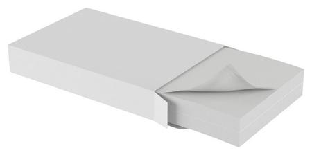 Запасные салфетки для губок для досок Attache, 100 шт  Attache
