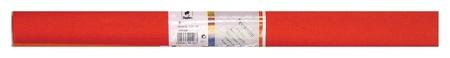 Бумага для творчества креповая Werola, 50см*250см 32г/м оранж.,12061-109  Werola