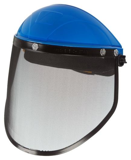 Щиток защитный росомз нбт3 визион сталь (Артикул производителя 435416)  Росомз