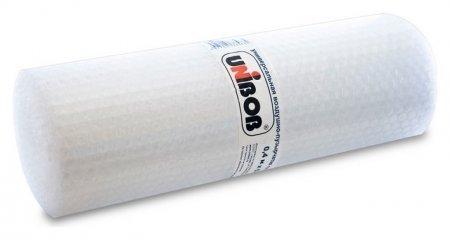 Пленка воздушно-пузырчатая Unibob 0,4х5м, прозрачная  NNB