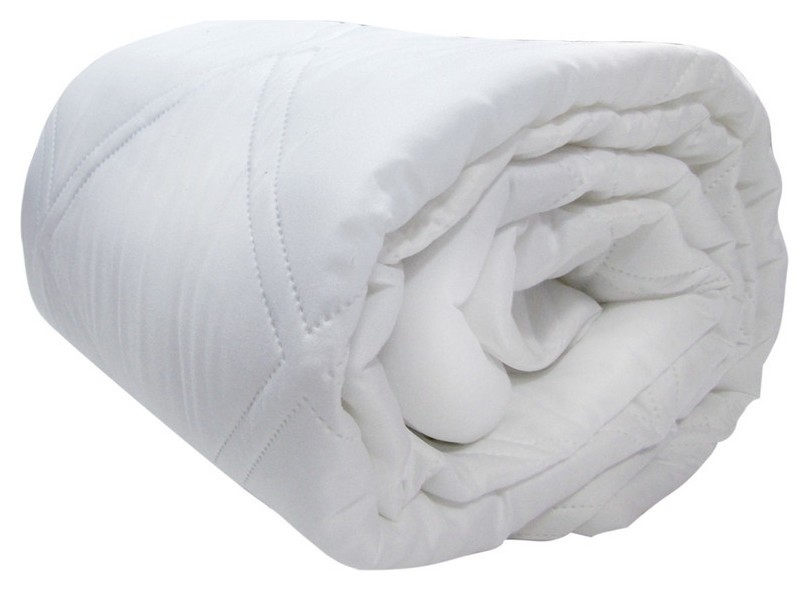 Одеяло 140х205, биософт со стежкой ультрастеп, экофайбер  NNB
