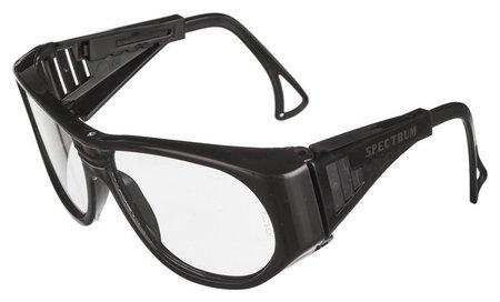 Очки защитные открытые росомз О2 Spectrum прозрачные (Артикул произв 10210)  Росомз