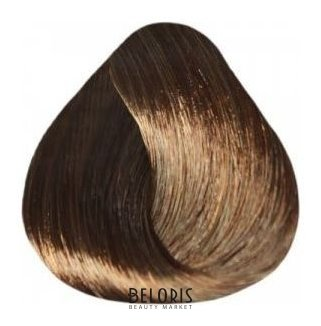 Купить Краска для волос Estel Professional, Краска-уход De Luxe , Россия, Тон 5/74 светлый шатен коричнево-медный