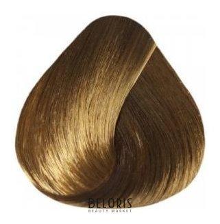 Купить Краска для волос Estel Professional, Краска-уход De Luxe , Россия, Тон 6/3 темно-русый золотистый