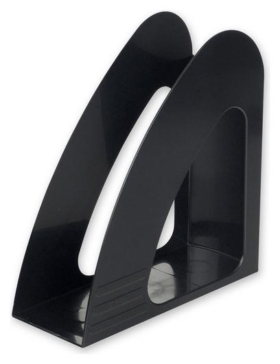 Вертикальный накопитель Attache 90мм черный  Attache