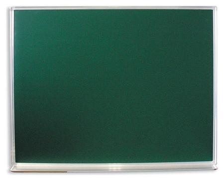 Доска меловая - магнитная зеленая 100х150 россия-корея  Attache