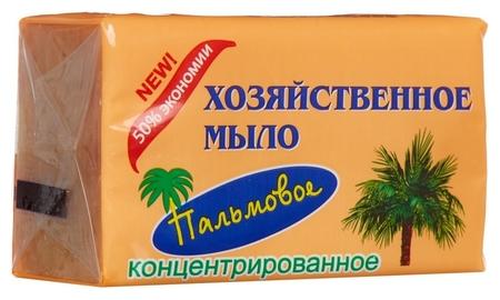 Мыло хозяйственное пальмовое 200гр.  Аист