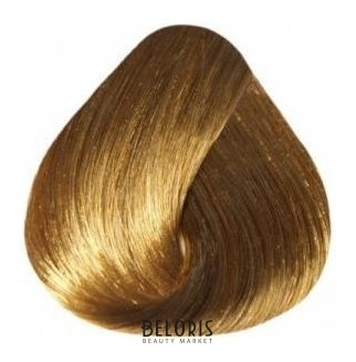 Купить Краска для волос Estel Professional, Краска-уход De Luxe , Россия, Тон 7/3 русый золотистый