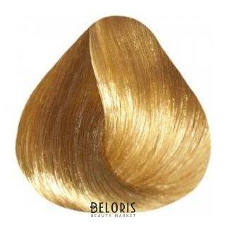 Купить Краска для волос Estel Professional, Краска-уход De Luxe , Россия, Тон 8/7 светло-русый коричневый