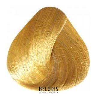 Купить Краска для волос Estel Professional, Краска-уход De Luxe , Россия, Тон 9/3 блондин золотистый