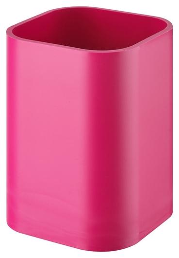 Подставка стакан для ручек Attache, розовый  Attache