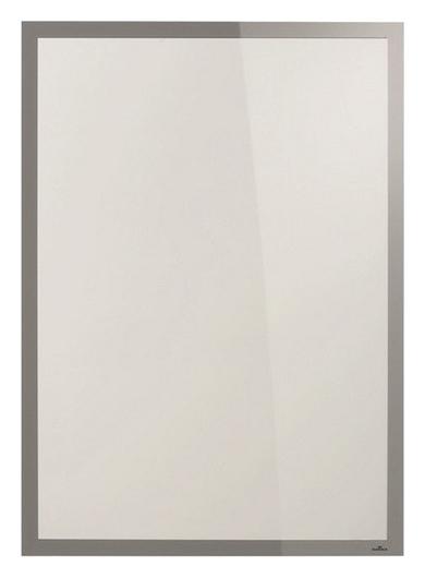 Рамка магн. Duraframe Poster SUN 50х70,для стекла,антист,5005  Durable