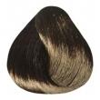 "Крем-краска De Luxe ""Silver"" Тон 4/7 Шатен коричневый"