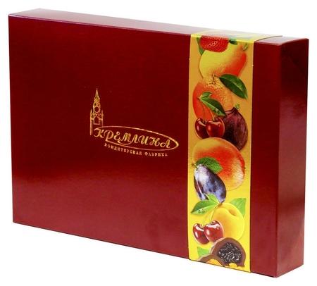 Набор конфет кремлина фрукты в шоколаде, 500г  Кремлина