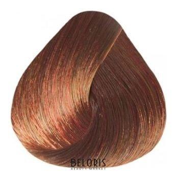 Купить Краска для волос Estel Professional, Крем-краска De Luxe Silver , Россия, Тон 5/45 светлый шатен медно-красный