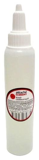 Клей силикатный 110г Attache  Attache